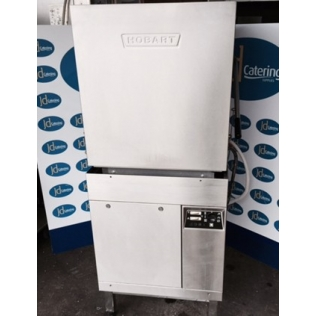 Used Hobart DishWasher - JD Catering
