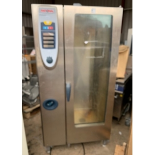 Used Combi Ovens